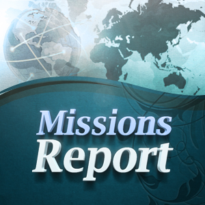 Missions Report
