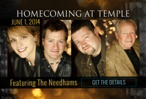 Homecoming At Temple